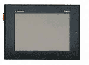 Schneider 7.5 Inch TFT Graphical Touch Screen