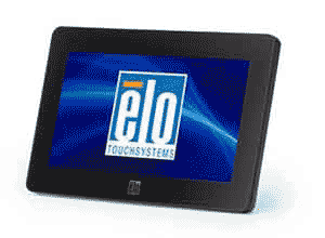 Elo 7 inch LCD Touch Monitor  0700L