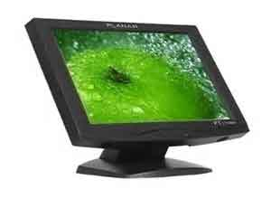 Lenovo Planar PT1710MX Resistive Touch Screen LCD Monitor