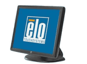Elo 19 inch LCD Desktop Touch Monitor 1915L