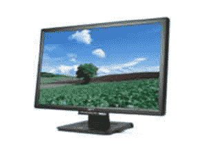 Acer 22 Inch Wide Screen LCD Monitor AL2216Wbd