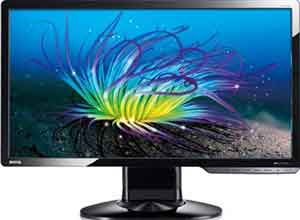 BenQ 24 Inch LCD Monitor G2420HDBL For Business Applications