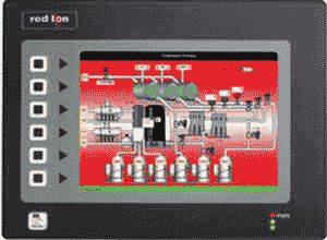 Red Lion Operator Interface Terminal G308C1/G308A2 Series