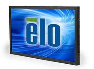Elo 32 Inch LCD Open-frame Touch Monitor 3243L