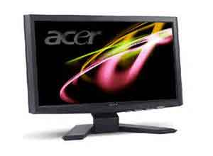 Acer G246HL Abd UM.FG6AA.A01 24 inch  Full HD LED-backlit Widescreen Monitor