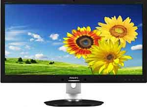 Philips 27 Inch LCD Full HD display 271P4QPJKEB/75