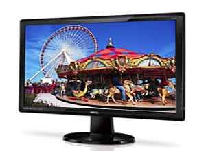 BenQ LCD Monitor GL2250TM For Business Applications