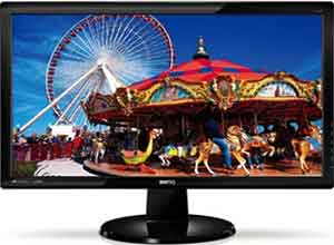 BenQ LCD Monitor GL2450HM For Home and Office