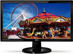 BenQ LCD Monitor GL2250TM For Home and Office
