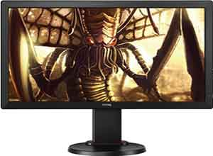 BenQ LCD Monitor XL2420T For Gaming Application