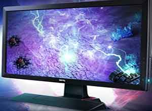 BenQ Gaming LED Monitor RL2455HM