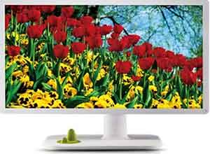 BenQ VW2430H VA LED monitor