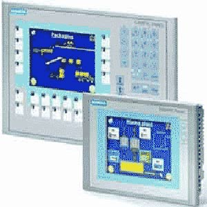 Siemens SIMATIC HMI Panel TP177B